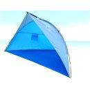Zeltfreund Reise-Strandmuschel mit UV Schutz, 240x125 cm