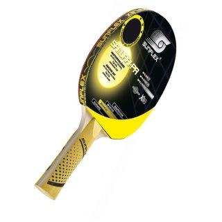 Sunflex Tischtennisschläger Samurai-XC - Beginner   Konkav