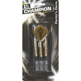 Darters Darts Softdarts Champion 16g