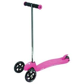 Head Kinder Scooter MK 120-80 pink ABEC 5