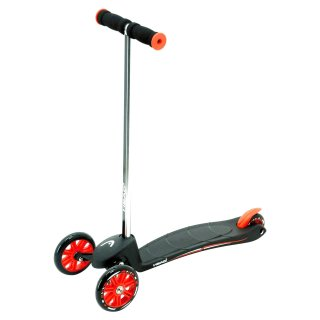 Lager Head Kinder Scooter MK 120-80 black ABEC 5
