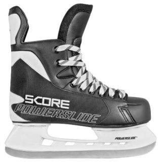 Powerslide Schlittschuhe Hockey Score Größe 45 902184