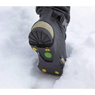 Rebel Schuh-Spikes Schuhkrallen Größe 33-38