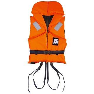 Secumar Rettungsweste Bravo 10 - 15 kg 30 N - Schwimmweste für Kinder