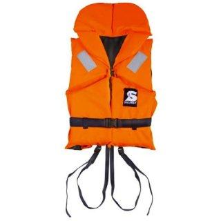 Secumar Rettungsweste Bravo 40 - 50 kg 60 N - Schwimmweste