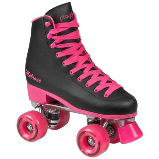 Playlife Skates Rollschuhe Melrose Deluxe pink Größe 37