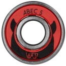 Powerslide Kugellager Wicked Bearings ABEC 5 Freespin -...