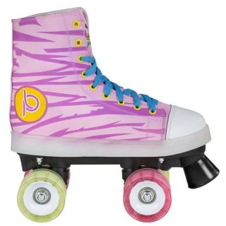 Playlife Kinder Skates Rollschuhe Lunatic LED