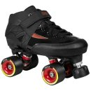 Chaya Rollschuhe, Derby Roller Skates, Sapphire, schwarz,...