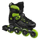 Powerslide Inliner Skates Freeskating Kids FSK Khaan,...