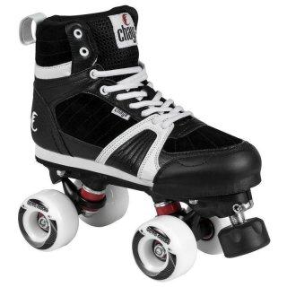 Chaya Rollschuhe Jump black, Roller Skates   Derby Skates   Damen   Herren   schwarz