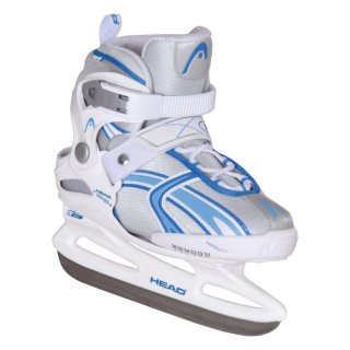 Head Kinder Hockey Schlittschuhe Eis Skates Raptor Girl 6-fach verstellbar 26-31 | 31-36 | 36-41