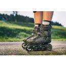 Powerslide Fitness Inlineskates Phuzion SMU Skates Radon 80 Men