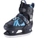 X-Tech Schlittschuhe Kinder Ice Skates Thunder LED...