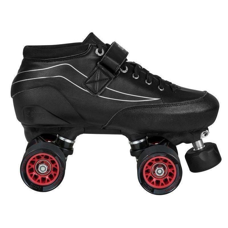 Roller Skates Ruby Soft weiss Größe 37 Chaya Rollschuhe