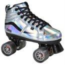 Chaya Rollschuhe Rollerskates Vintage Glide Chrome