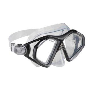 Aqua Lung Tauchmaske für Erwachsene Trooper Größe L