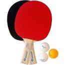 Donic Schildkröt Tischtennisset  2-Player Set Level...
