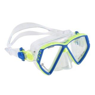 Aqua Lung Tauchmaske CUB JR  | Größe S | Kinder | 2 Farben