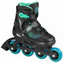 Playlife Kinder Inline Skate Joker Blue Sky verstellbar...