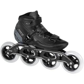 Powerslide Inlineskates | Race Skate | Speedskate | R4 110 | Größen 38-46