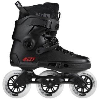 Powerslide Inline Skate Trinity Next Core Black 100 Größe