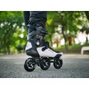 Powerslide Inline Skate Urban Freestyle Tinity Skate Tau 90 Größe