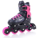 Tempish Kinder Inliner Skates CLIPS girl verstellbar