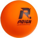 Reign Streethockey Rollerhockey Liquid Ball orange