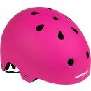 Powerslide Schutzhelm Skatehelm Helmet Urban pink 59-61cm