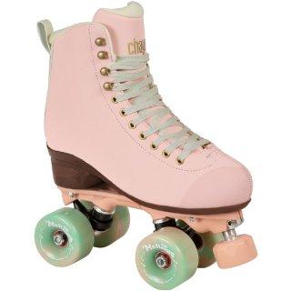 Chaya Rollschuhe Skates, Melrose Elite Dusty Rose, Damen,