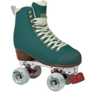 Chaya Rollschuhe Skates, Melrose Premium Juniper Green, Damen