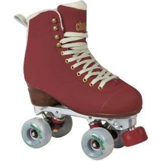 Chaya Rollschuhe Skates, Melrose Premium Berry Red, Damen