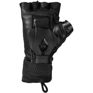 Ennui Schutz Handschuhe Urban Glove schwarz