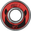 Wicked Bearings Carbon Pro 50 Stück Ersatz...