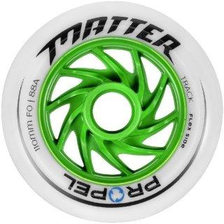 Matter Ersatzrolle Propel 110 mm - 1 Stück