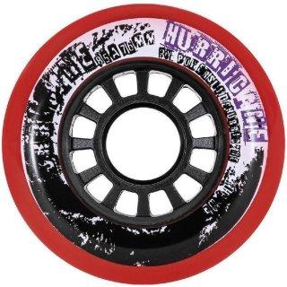 Powerslide Wheels Ersatzrollen Hurricane Wheel - 4 Stück