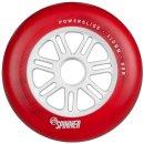 Powerslide Wheels Ersatzrolle Spinner - 1 Stück