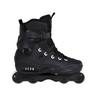 USD Aggressive Skate Aeon 60 Basic schwarz | Größen 36-46