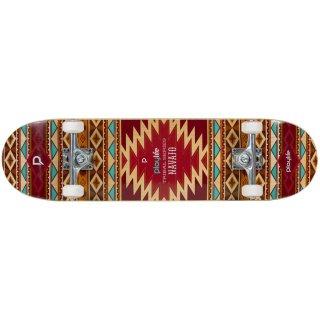 Playlife Skateboard Navajo, ABEC 9