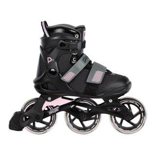 Playlife Inline Skate Fitness GT Pink 110 schwarz-pink Größen 37-43