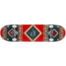 Playlife Skateboard Skateboard Tribal Siouxie, ABEC 7